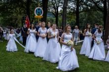 Uroczystości Wniebowzięcia NMP - 18 sierpnia 2019 r. - fot. Andrzej Famielec - Kalwaria 24 IMGP3995