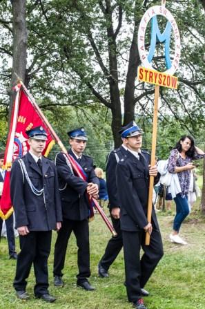 Uroczystości Wniebowzięcia NMP - 18 sierpnia 2019 r. - fot. Andrzej Famielec - Kalwaria 24 IMGP3996