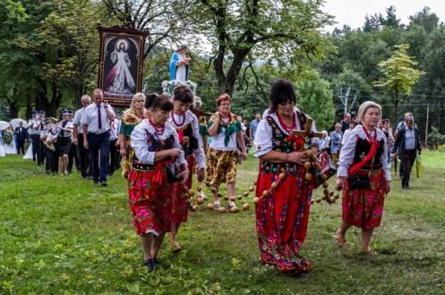 Uroczystości Wniebowzięcia NMP - 18 sierpnia 2019 r. - fot. Andrzej Famielec - Kalwaria 24 IMGP4008