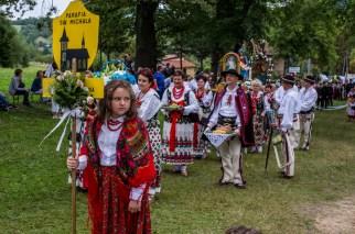 Uroczystości Wniebowzięcia NMP - 18 sierpnia 2019 r. - fot. Andrzej Famielec - Kalwaria 24 IMGP4023