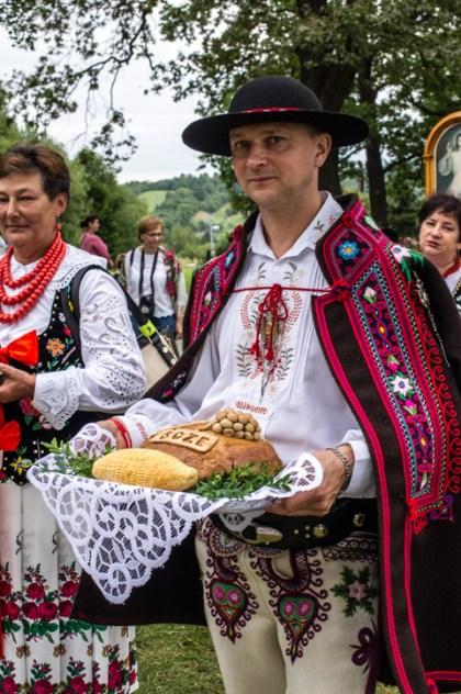 Uroczystości Wniebowzięcia NMP - 18 sierpnia 2019 r. - fot. Andrzej Famielec - Kalwaria 24 IMGP4024