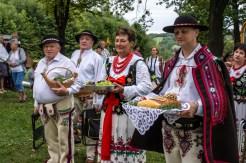 Uroczystości Wniebowzięcia NMP - 18 sierpnia 2019 r. - fot. Andrzej Famielec - Kalwaria 24 IMGP4025