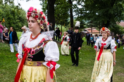 Uroczystości Wniebowzięcia NMP - 18 sierpnia 2019 r. - fot. Andrzej Famielec - Kalwaria 24 IMGP4030