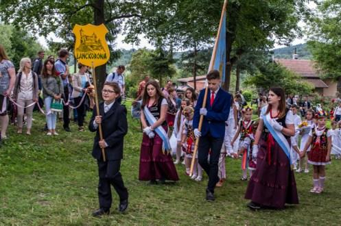 Uroczystości Wniebowzięcia NMP - 18 sierpnia 2019 r. - fot. Andrzej Famielec - Kalwaria 24 IMGP4031