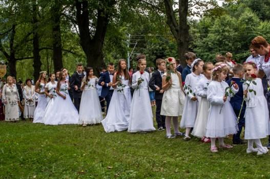 Uroczystości Wniebowzięcia NMP - 18 sierpnia 2019 r. - fot. Andrzej Famielec - Kalwaria 24 IMGP4039