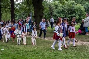 Uroczystości Wniebowzięcia NMP - 18 sierpnia 2019 r. - fot. Andrzej Famielec - Kalwaria 24 IMGP4043