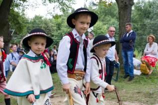 Uroczystości Wniebowzięcia NMP - 18 sierpnia 2019 r. - fot. Andrzej Famielec - Kalwaria 24 IMGP4044