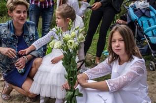 Uroczystości Wniebowzięcia NMP - 18 sierpnia 2019 r. - fot. Andrzej Famielec - Kalwaria 24 IMGP4046