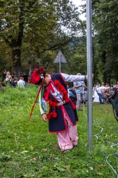 Uroczystości Wniebowzięcia NMP - 18 sierpnia 2019 r. - fot. Andrzej Famielec - Kalwaria 24 IMGP4048