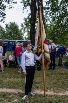 Uroczystości Wniebowzięcia NMP - 18 sierpnia 2019 r. - fot. Andrzej Famielec - Kalwaria 24 IMGP4053