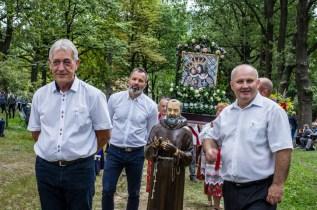 Uroczystości Wniebowzięcia NMP - 18 sierpnia 2019 r. - fot. Andrzej Famielec - Kalwaria 24 IMGP4056