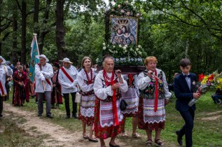 Uroczystości Wniebowzięcia NMP - 18 sierpnia 2019 r. - fot. Andrzej Famielec - Kalwaria 24 IMGP4057