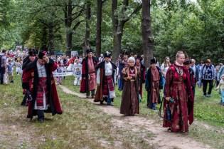 Uroczystości Wniebowzięcia NMP - 18 sierpnia 2019 r. - fot. Andrzej Famielec - Kalwaria 24 IMGP4059