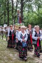 Uroczystości Wniebowzięcia NMP - 18 sierpnia 2019 r. - fot. Andrzej Famielec - Kalwaria 24 IMGP4079