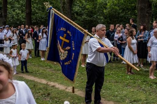 Uroczystości Wniebowzięcia NMP - 18 sierpnia 2019 r. - fot. Andrzej Famielec - Kalwaria 24 IMGP4082