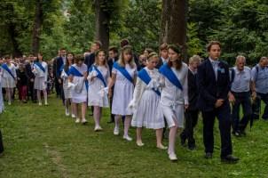 Uroczystości Wniebowzięcia NMP - 18 sierpnia 2019 r. - fot. Andrzej Famielec - Kalwaria 24 IMGP4097