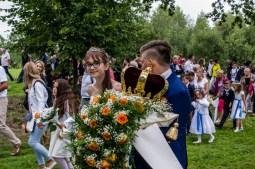 Uroczystości Wniebowzięcia NMP - 18 sierpnia 2019 r. - fot. Andrzej Famielec - Kalwaria 24 IMGP4122