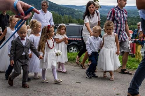 Uroczystości Wniebowzięcia NMP - 18 sierpnia 2019 r. - fot. Andrzej Famielec - Kalwaria 24 IMGP4138