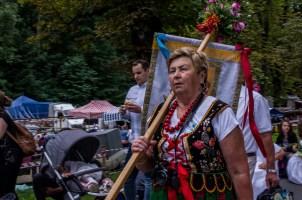 Uroczystości Wniebowzięcia NMP - 18 sierpnia 2019 r. - fot. Andrzej Famielec - Kalwaria 24 IMGP4144