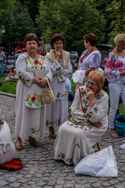 Uroczystości Wniebowzięcia NMP - 18 sierpnia 2019 r. - fot. Andrzej Famielec - Kalwaria 24 IMGP4149