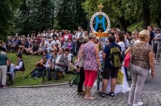 Uroczystości Wniebowzięcia NMP - 18 sierpnia 2019 r. - fot. Andrzej Famielec - Kalwaria 24 IMGP4199