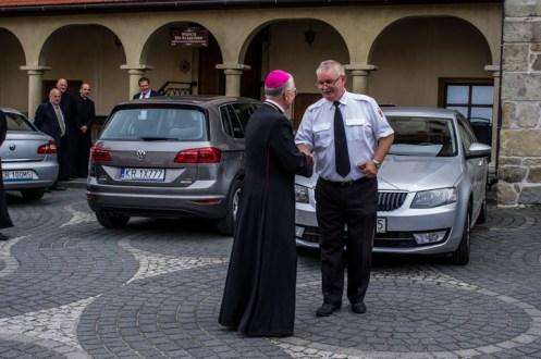 Uroczystości Wniebowzięcia NMP - 18 sierpnia 2019 r. - fot. Andrzej Famielec - Kalwaria 24 IMGP4239