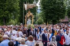 Uroczystości Wniebowzięcia NMP - 18 sierpnia 2019 r. - fot. Andrzej Famielec - Kalwaria 24 IMGP4268