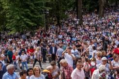 Uroczystości Wniebowzięcia NMP - 18 sierpnia 2019 r. - fot. Andrzej Famielec - Kalwaria 24 IMGP4306
