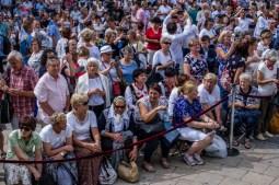Uroczystości Wniebowzięcia NMP - 18 sierpnia 2019 r. - fot. Andrzej Famielec - Kalwaria 24 IMGP4311