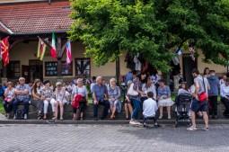 Uroczystości Wniebowzięcia NMP - 18 sierpnia 2019 r. - fot. Andrzej Famielec - Kalwaria 24 IMGP4320