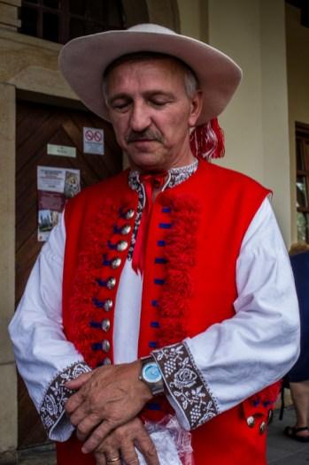Uroczystości Wniebowzięcia NMP - 18 sierpnia 2019 r. - fot. Andrzej Famielec - Kalwaria 24 IMGP4323