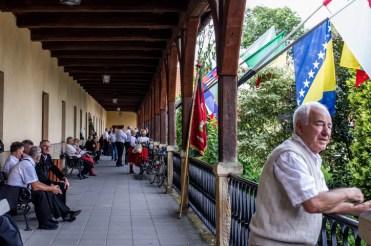 Uroczystości Wniebowzięcia NMP - 18 sierpnia 2019 r. - fot. Andrzej Famielec - Kalwaria 24 IMGP4326