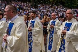 Uroczystości Wniebowzięcia NMP - 18 sierpnia 2019 r. - fot. Andrzej Famielec - Kalwaria 24 IMGP4341
