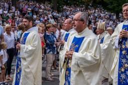 Uroczystości Wniebowzięcia NMP - 18 sierpnia 2019 r. - fot. Andrzej Famielec - Kalwaria 24 IMGP4342