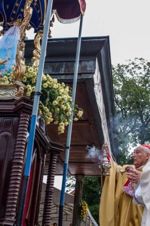 Uroczystości Wniebowzięcia NMP - 18 sierpnia 2019 r. - fot. Andrzej Famielec - Kalwaria 24 IMGP4358