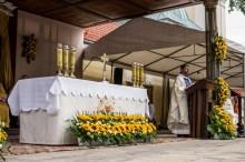 Uroczystości Wniebowzięcia NMP - 18 sierpnia 2019 r. - fot. Andrzej Famielec - Kalwaria 24 IMGP4359
