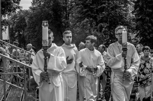 Uroczystości Wniebowzięcia NMP - 18 sierpnia 2019 r. - fot. Andrzej Famielec - Kalwaria 24 IMGP4375