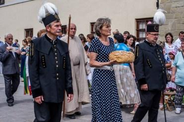 Uroczystości Wniebowzięcia NMP - 18 sierpnia 2019 r. - fot. Andrzej Famielec - Kalwaria 24 IMGP4405