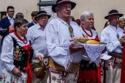 Uroczystości Wniebowzięcia NMP - 18 sierpnia 2019 r. - fot. Andrzej Famielec - Kalwaria 24 IMGP4412