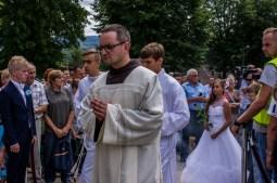 Uroczystości Wniebowzięcia NMP - 18 sierpnia 2019 r. - fot. Andrzej Famielec - Kalwaria 24 IMGP4416