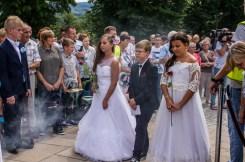 Uroczystości Wniebowzięcia NMP - 18 sierpnia 2019 r. - fot. Andrzej Famielec - Kalwaria 24 IMGP4417