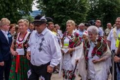 Uroczystości Wniebowzięcia NMP - 18 sierpnia 2019 r. - fot. Andrzej Famielec - Kalwaria 24 IMGP4425