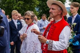 Uroczystości Wniebowzięcia NMP - 18 sierpnia 2019 r. - fot. Andrzej Famielec - Kalwaria 24 IMGP4428