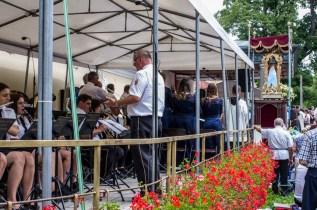 Uroczystości Wniebowzięcia NMP - 18 sierpnia 2019 r. - fot. Andrzej Famielec - Kalwaria 24 IMGP4442
