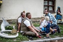 Uroczystości Wniebowzięcia NMP - 18 sierpnia 2019 r. - fot. Andrzej Famielec - Kalwaria 24 IMGP4448