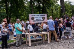 Uroczystości Wniebowzięcia NMP - 18 sierpnia 2019 r. - fot. Andrzej Famielec - Kalwaria 24 IMGP4454