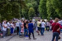 Uroczystości Wniebowzięcia NMP - 18 sierpnia 2019 r. - fot. Andrzej Famielec - Kalwaria 24 IMGP4458