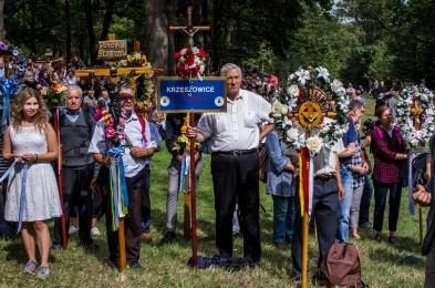 Uroczystości zaśnięcia NMP - Kalwaria Zebrzydowska - 16 sierpnia 2019 r. - fot. Andrzej Famielec - Kalwaria 24 IMGP3104