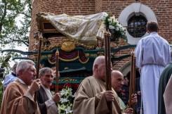 Uroczystości zaśnięcia NMP - Kalwaria Zebrzydowska - 16 sierpnia 2019 r. - fot. Andrzej Famielec - Kalwaria 24 IMGP3115