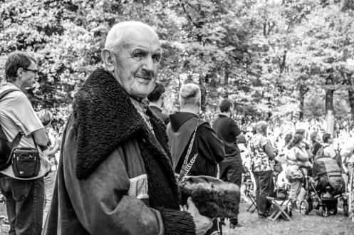 Uroczystości zaśnięcia NMP - Kalwaria Zebrzydowska - 16 sierpnia 2019 r. - fot. Andrzej Famielec - Kalwaria 24 IMGP3131